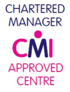 CMI CMgr Approved Centre